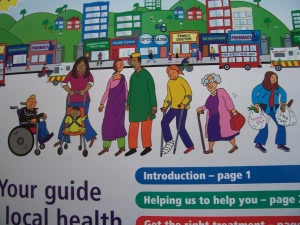 Local Health Services Leaflet.JPG