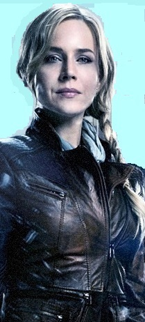 Defiance first season - Amanda