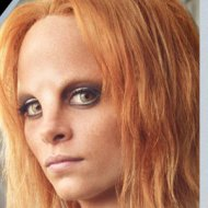 Defiance first season - one character