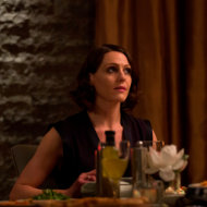 Programme Name: Doctor Foster - TX: n/a - Episode: n/a (No. 5) - Picture Shows:  Gemma (SURANNE JONES) - (C) Drama Republic - Photographer: Ed Miller
