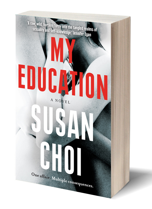 Cover of My Education by Susan Choi.jpg