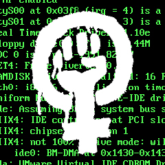 Feminism and digital rights – when worlds collide