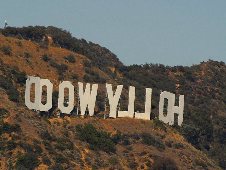 Hollywood sign backwards.jpg