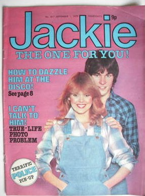 Jackie magazine - 1 September 1979 (Issue 817).jpg