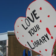 Love-Your-Library