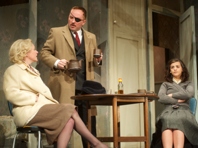 Lucy Black as Helen, Keith Fleming as Peter and Rebecca Ryan as Jo.jpg