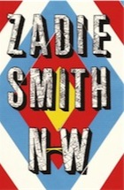 Cover of Zadie Smith's NW