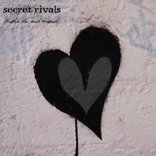 Secret Rivals, Make do and mend sleeve.jpg
