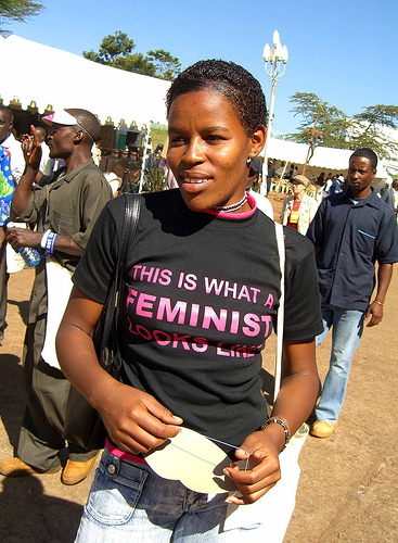 This is what feminism looks like: feminist in Nairobi at the World Social Forum