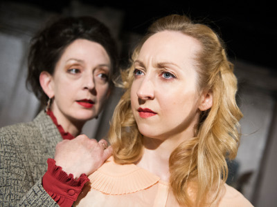 WOMEN OF TWILIGHT Helen (Sally Mortemore), Vivianne (Claire Louise Amias) # 2 photo - Tristram Kenton.jpg