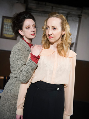 WOMEN OF TWILIGHT Helen (Sally Mortemore), Vivianne (Claire Louise Amias) # 3 photo - Tristram Kenton.jpg