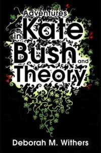 kate bush book cover