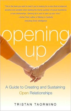 Cover of Opening Up