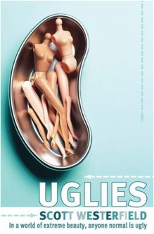Cover of Uglies